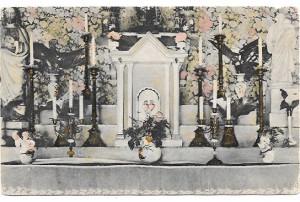 Chapel-Altar-Postcard