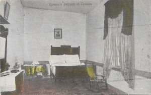 Ramona's-Bedroom-Postcard