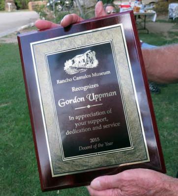 grodon-award